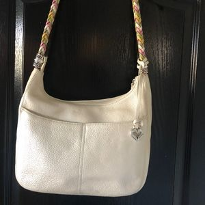Brighton Leather Purse/Handbag